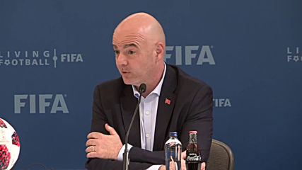 Turkey: FIFA president 'very happy' Bahraini footballer returned to Australia