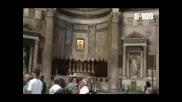 Рим - Пантеонът