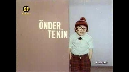 малко философ4е от стар турски филм