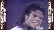 Michael Jackson - Another Part Of Me - Immortal Live Version
