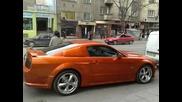 Ford Mustang GT В София