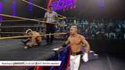 Asher Hale vs. Grayson Waller: WWE 205 Live, June 18, 2021