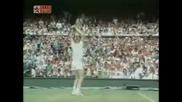 Wimbledon 1986 : Бекер - Лендъл