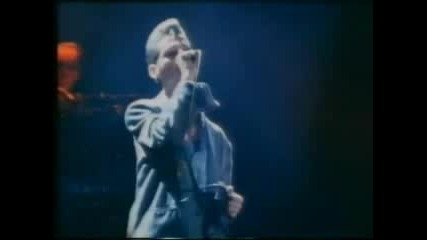 Depeche Mode - People Are People (live)