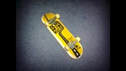 Qki Tech Deck