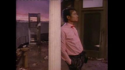Michael Jackson - Billie Jean + Бг превод Hq