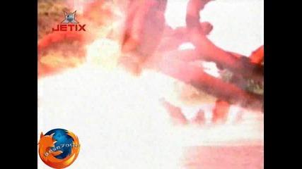 Звездни Рейнджъри Епизод 23 Бг Аудио Високо Качество
