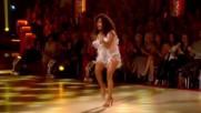 Alexandra Burke & Gorka Marquez Jive to Proud Mary by Tina Turner - 2017 prevod