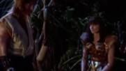 Hercules Xena The Oscars Movies Trailer Holywood Film Menejer 2017 Hd