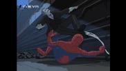 Heвeроятният Спайдър - Мен (2008-2009) Сезон 2 Епизод 10 / Бг Аудио