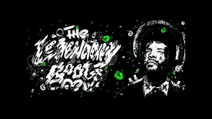 The Roots - Dont Say Nuthin (dj Pufi Remix)
