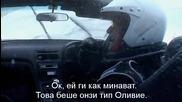 Top Gear / Топ Гиър - Сезон13 Епизод5 - с Бг субтитри - [част3/3]