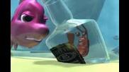 Pixar - Забавата в морето