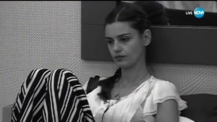 Петко обвинява Розмари за случилото се между нея и Ричард