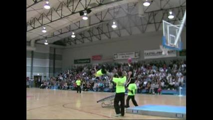Slam Jumpers Cool