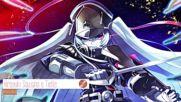Recreators Opening 1 Full 『 Sawanohiroyuki [nzk] Feat. Tielle & Gemie - gravitywall 』