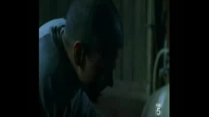 Пародия - Prison Break