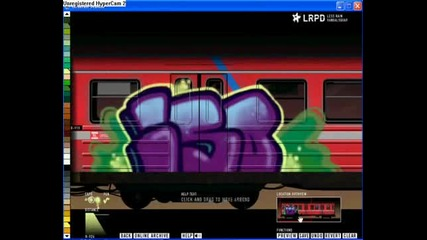 graffiti studio 5