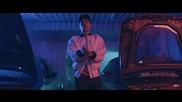 Pekin Ibrahim - KL Wangan (feat. Pekin Ibrahim & Faizal Hussein) [Original Motion Picture Soundtrack] (Оfficial video)