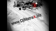 Dj Matrax Vs Lives Larock - Africanism Zoo