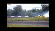 Dms Drift Team 2009 - What a season!