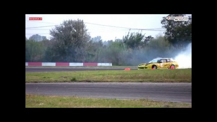 Dms Drift Team 2009 - What a season!