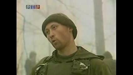 Битката С Чеченците При Хълм 776
