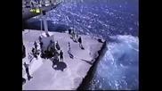 Notis Sfakianakis - Daneio Zois 1998 Live