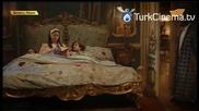 Дворецът Абдин - eп.24 (rus audio)