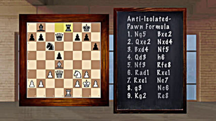 9411-13 - Positional Weaknesses and Targets in Chess -