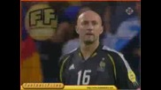 Football - Euro 2004 France - Greece 0 - 1