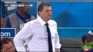 Чили 3 - 1 Австралия // F I F A World Cup 2014 // Chile 3 - 1 Australia // Highlights