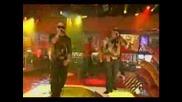 Wisin Y Yandel - Ahora Es [live]
