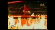 Inferno Match 1999 Undertaker Vs Kane