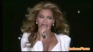 Beyonce - Broken Hearted Girl Live