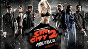 Sin city 2: A dame to kill for - song from the music trailer * Icky Blossoms - Babes * by Enso Remix