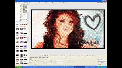 Урок с Photoscape