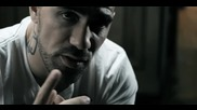Bushido feat. J - Luv - Vergiss Mich * Превод * ( Hd )