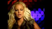 Britney Spears - Piece Of Me (високо качество)+bg Sub