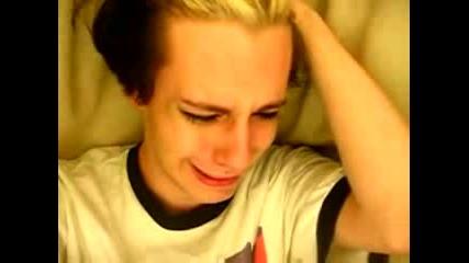 Britney Fan Cryin``