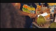 Lylloo ft. Lorinda - Badam ( Официално видео ) * Високо качество *