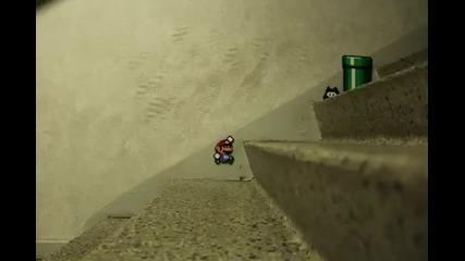 Яко видео за Супер Марио