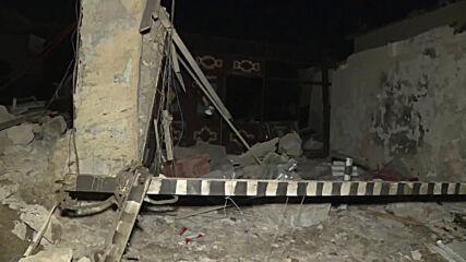 Somalia: Dozens killed and injured in bomb attack in Mogadishu