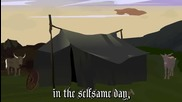 Оплескани библейски истории - еп. 11 - Обрязването