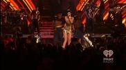 Rihanna - Talk That Talk , Live at iheartradio Festival 2012)
