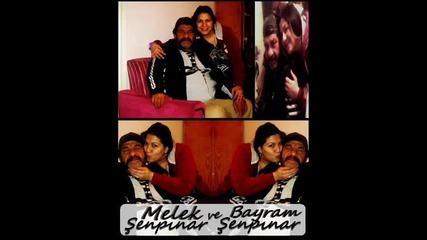 Bayram Senpinar ve Melek Senpinar - Cok Seviyorum(duet)2011