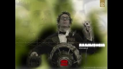 Rammstein - Fruhling In Paris