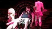 Еротична Програма На Мото Рок Фест Велико Търново 19 - 22 Август 2010 част 2