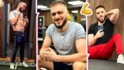Година след началото на трансформацията: Криско е горд, показа пресата!