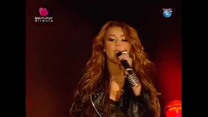 Miley Cyrus - Live@ Rock in Rio Lisboa 2010 [1 7]